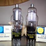 Western Electric 310A