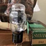 Sylvania 2A3