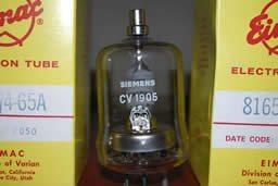 Eimac 4-65A 8165 NOS