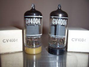 Mullard CV4004