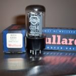 Mullard GZ34 5AR4 - Used