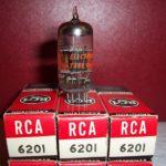 RCA 6201
