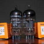 Siemens E81CC ecc801s
