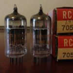 RCA 7058