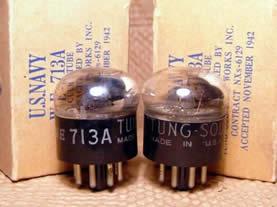 Western Electric 713A